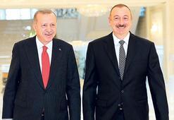 Erdoğan, Azerbaycan'a gidiyor Karabağ zaferi törenine katılacak