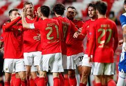 UEFA Avrupa Liginde gruptan çıkanlar belli oldu