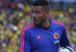 Son dakika   Beşiktaşa kaleci transferi İlk hedef Montero...