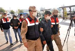 Cezaevindeki PKKlılara finansal destek sağlayanlara operasyon: 3 gözaltı