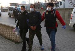 Samsunda operasyon 11 DEAŞ şüphelisi yakalandı