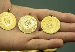 Altın fiyatları güncel rakamlar Gram, çeyrek, yarım, tam altın fiyatları hafta başı-sonu karşılaştırması