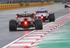 Formula 1 heyecanı Bahreynde devam edecek