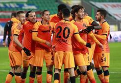 Galatasarayın konuğu Hatayspor