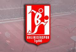 Son dakika - Balıkesirsporun 2 maçı ertelendi