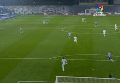 LA LIGA 11. Hafta Geniş Özet | Deportivo Alaves 2-1 Real Madrid