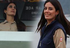 Türkiyede bu mesleği yapan ilk kadın