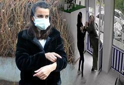 Maske takmayan kadını uyaran doktora saldırı