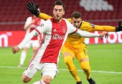 Ajax, Nicolas Tagliaficonun sözleşmesini uzattı