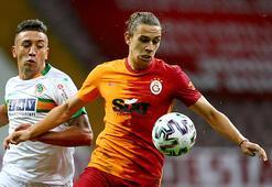 Son dakika - Galatasarayda Taylan Antalyalı ailesine 4 milyonluk ev aldı