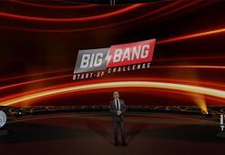 Big Bang sahnesi 54 milyon TLyi aşkın ödül, nakit ve yatırıma şahitlik etti