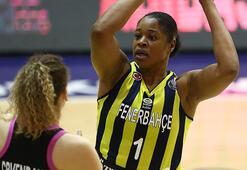 Fenerbahçe Öznur Kablo - ASVEL Feminin: 70-84