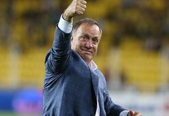 Fenerbahçe Dick Advocaata açık çek teklif etti