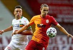 Son dakika - Galatasaraya Taylan Antalyalı müjdesi Muhtemel 11...