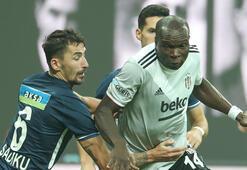 Son dakika | Aboubakar coştu bir kere 22 günde 7 gol...