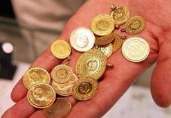 Hafta sonu altın alış ve satış fiyatları... Çeyrek ve gram altın kaç lira oldu