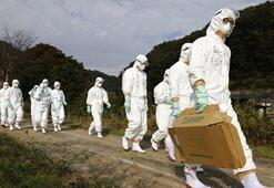 Japonyada hastaneler alarm veriyor