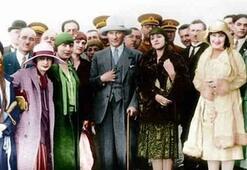 Dünya Kadın Hakları günü mesajları, Atatürk fotoğrafları   Dünya Kadın Hakları Günü sözleri