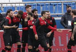 Karagümrük, Süper Ligde yarın Çaykur Rizesporu ağırlayacak