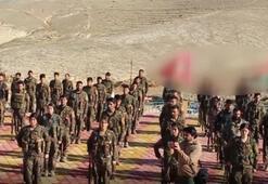 Tiyatro ortaya çıktı PKKlı teröristler Sincarı göstermelik boşalttı