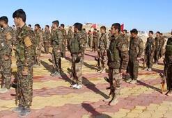 Sincardaki PKKlı teröristler Iraklı güçlere bağlanmak istediğini duyurdu