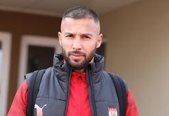 Son dakika - Sivassporda Yasin Öztekinin koronavirüs testi pozitif çıktı