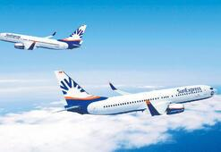 SunExpress'ten ücretsiz test