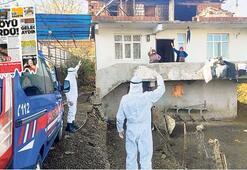Son dakika... Türkiye bu habere şaştı kaldı 3 köye virüs üfledi