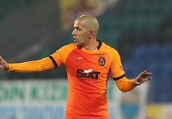 Son dakika - Galatasarayda Feghouli atmıyor, attırıyor