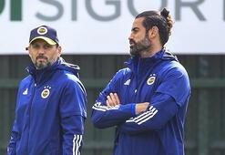 Son dakika - Fenerbahçede Volkan Demirel, Altay Bayındır ile özel görüştü