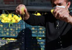 Limon üreticisinden market tepkisi: 1 liraya veriyoruz, 5 liraya satıyorlar