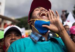 Venezuelada halk sandık başına gidiyor