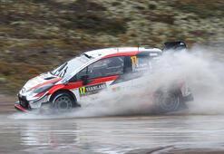 Ogier, WRCde 7. kez şampiyon oldu