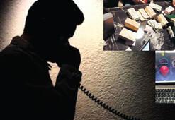 Telefon dolandırıcıları yurtdışına kadar uzandı