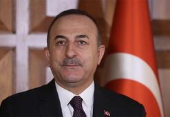 Bakan Çavuşoğlundan Türkmen lider Salihiye taziye telefonu