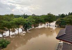 Taylanddaki sel felaketinde ölü sayısı 13e yükseldi