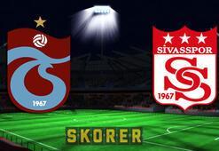 Trabzonspor - Sivasspor maçı ne zaman, hangi kanalda Trabzonspor - Sivasspor maçı saat kaçta İşte, muhtemel 11ler...