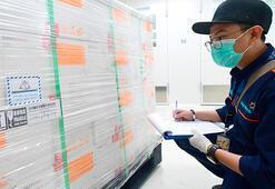 Endonezya, Çin'den koronavirüs aşısının ilk sevkiyatını teslim aldı