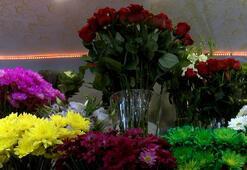 Koronavirüs çiçek siparişlerini arttırdı