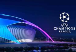 Şampiyonlar Liginde 6. hafta heyecanı başlıyor