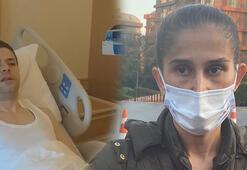 Engin Nurşaninin sağlık durumu nasıl Eşi açıkladı