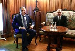 Son Dakika... Ermenistan, Moskovada skandala imza attı Türkiyeyi hedef aldı...
