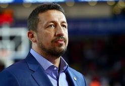 Hidayet Türkoğlu: Şubat maçlarının ülkemizde oynanmasına karar verildi