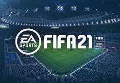 FIFA 21de Süper Ligin en hızlı oyuncuları
