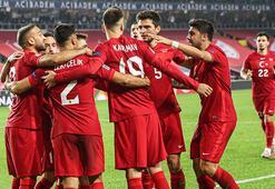 2022 Dünya Kupası Elemelerinde A Milli Takımın rakipleri belli oldu