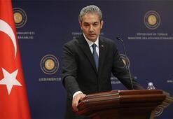 Dışişleri Bakanlığı Sözcüsü Hami Aksoy Türkiyenin Belgrad Büyükelçisi oldu