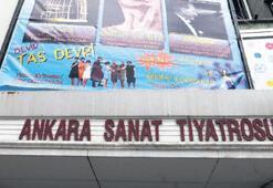 Ankara Sanat Tiyatrosu pandemiye direnemedi