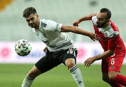 Son dakika - Beşiktaşta Ajdin Hasic mutluluğu