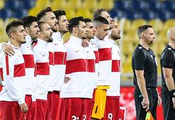 Son dakika - Dünya Kupasına pahalı bilet A Milli Takıma güçlü rakipler...