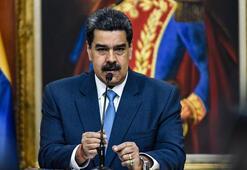 Venezuelada meclisteki sandalye dağılımı belli oldu